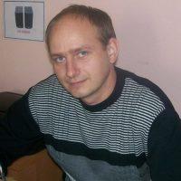 Боденчук Олександр Васильович