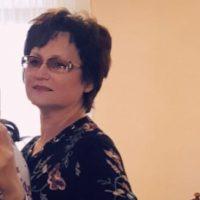 Балдакова Наталія Геннадіївна