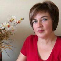 Штибель Марина Василівна