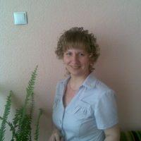 Бащук Надія Леонідівна