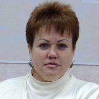 Лізогубова Тетяна Анатоліївна