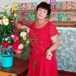 Поточна Тетяна Федорівна