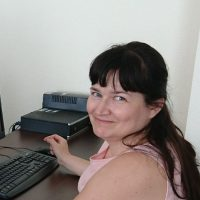 Болотова Людмила Олексіївна