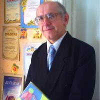 Хмеленок Микола Павлович