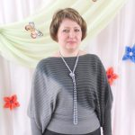 Васютенко Валентина Володимирівна