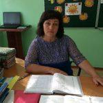 Сердюк Віра Петрівна
