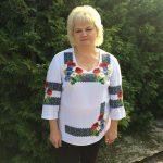 Дричик Вікторія Валентинівна