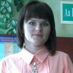 Микуліна Світлана Миколаївна