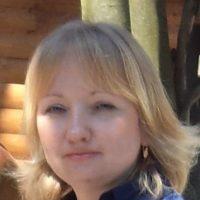 Кос Людмила Миколаївна