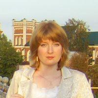 Шевчук Олена Юріївна