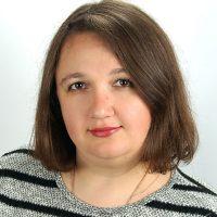 Коренєва Олена Сергіївна