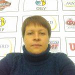 Смоляк Вікторія Василівна
