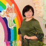 Щербина Юлія Вячеславівна