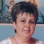Степанчук Катерина Василівна