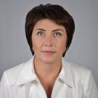 Максименко Любов Валеріївна