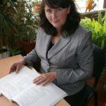Чорнієвич Світлана Олексіївна
