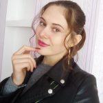 Сидорова Анастасія Сергіївна