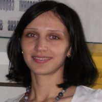 Поштова Наталія Володимирівна