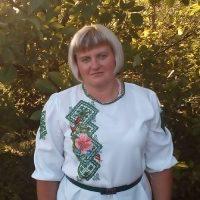 Новіцька Марія Іванівна