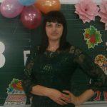 Жижій Ольга Василівна
