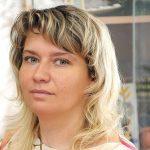 Черкай Ірина Федорівна