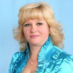 Геращенко Вікторія Миколаївна