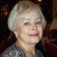 Форостина Романія Богданівна