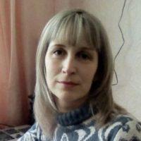 Веретеннікова Оксана Валеріївна