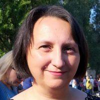 Тропиніна Наталія Петрівна