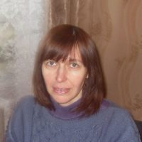 Цівенко Вікторія Олексіївна