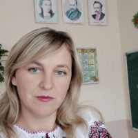 Лучків Галина Володимирівна