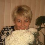 Денисенко Олена Григорівна