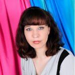 Черткова Олена Анатоліївна