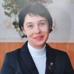 Ясенова Наталія Вікторівна
