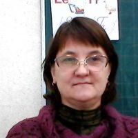 Пляшечник Тетяна Миколаївна