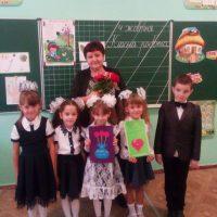 Хабарова Наталя Миколаївна