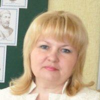 Гриценко Тамара Миколаївна