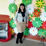 Унгурян Мар'яна Костянтинівна