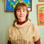 Адамчук Наталія Володимирівна