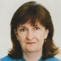 Лещенко Вікторія Миколаївна