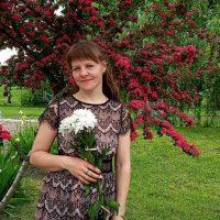 Кресак Світлана Вікторівна