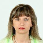 Шиль Світлана Вікторівна
