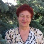 Бабій Павліна Михайлівна