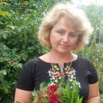 Татаренко Олександра Василівна