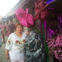 Рожок Наталія Володимирівна