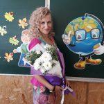 Борисенко Анна Олегівна
