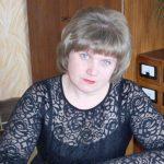 Кисіль Наталія Вікторівна