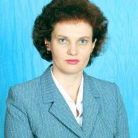 Курилко Валентина Володимирівна
