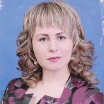 Сидоришина Олена Вікторівна