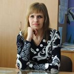 Чупилко Ірина Миколаївна
